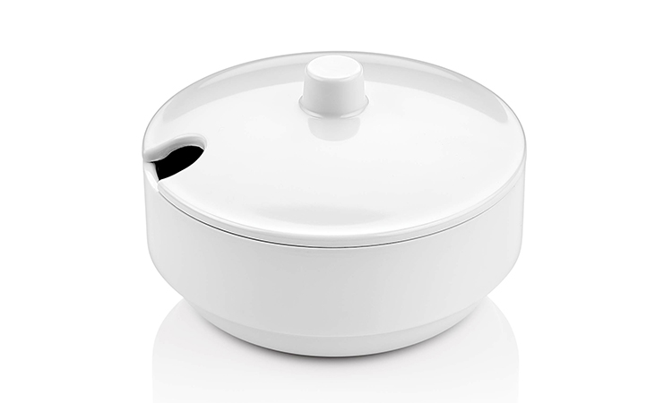 SPICE BOWL WITH LID