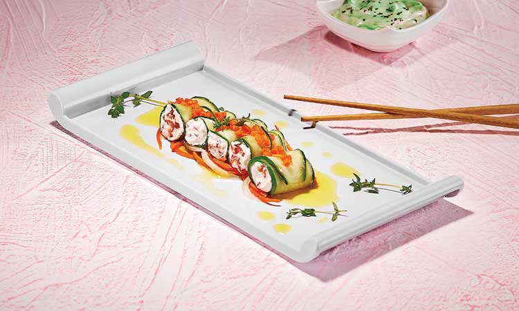 Buton Platters