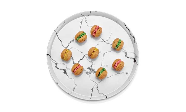 Marble Platters